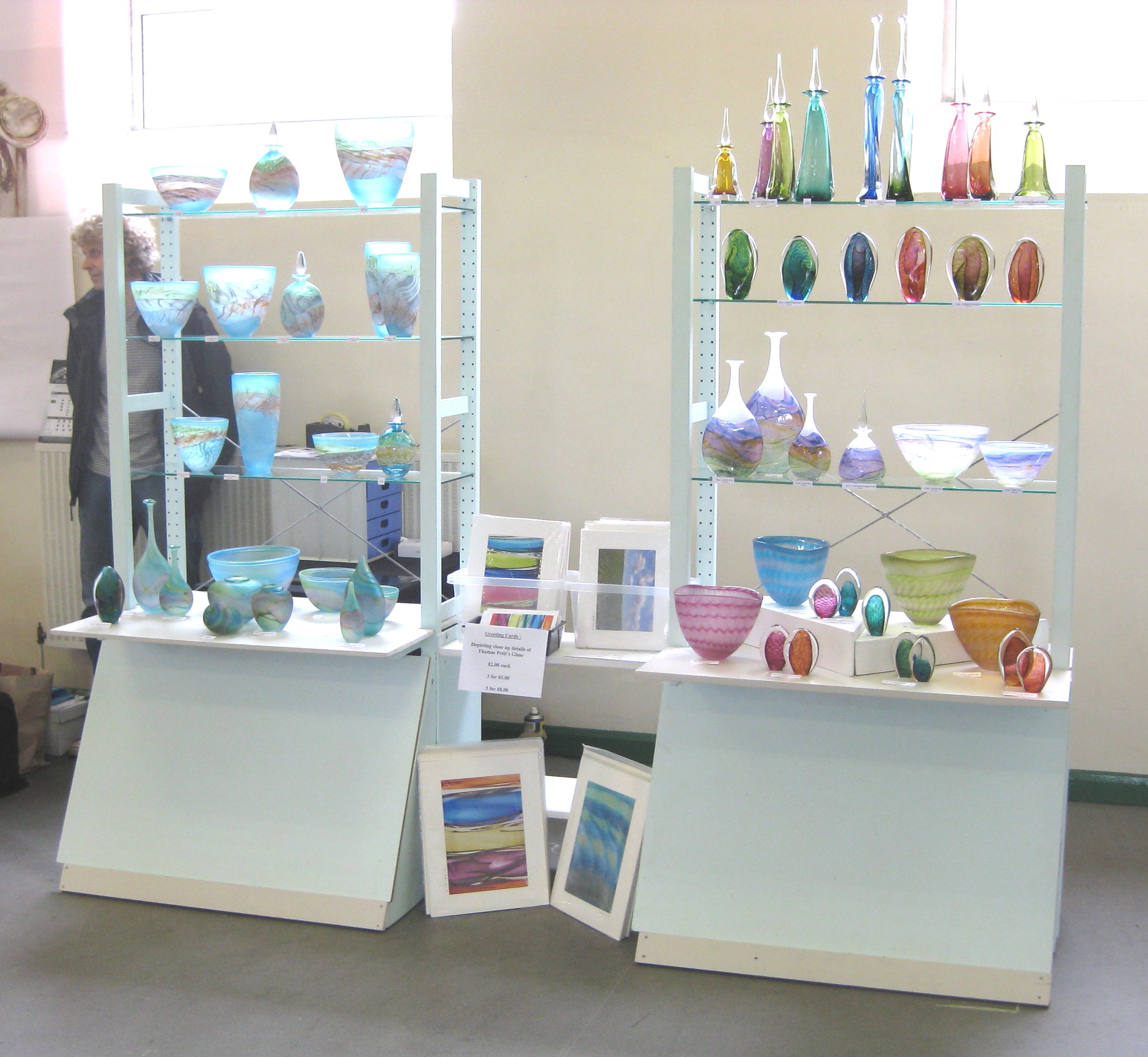 Art And Craft Fairs In Oxfordshire